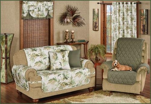 Paradise Pet Furniture Covers