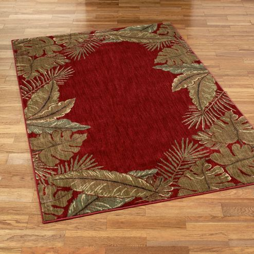 Pet-Friendly Sarasota Rugs