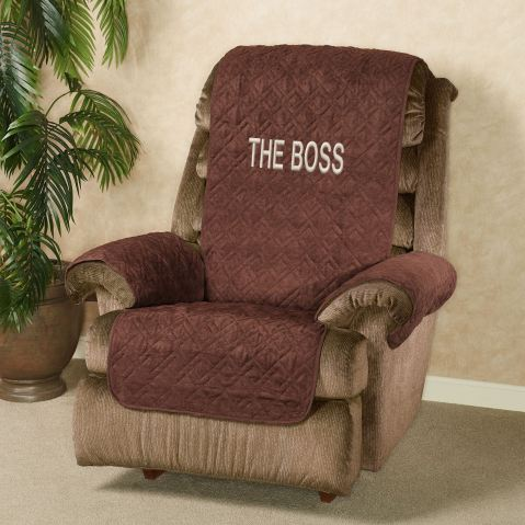 Mason Ultimate Recliner Cover