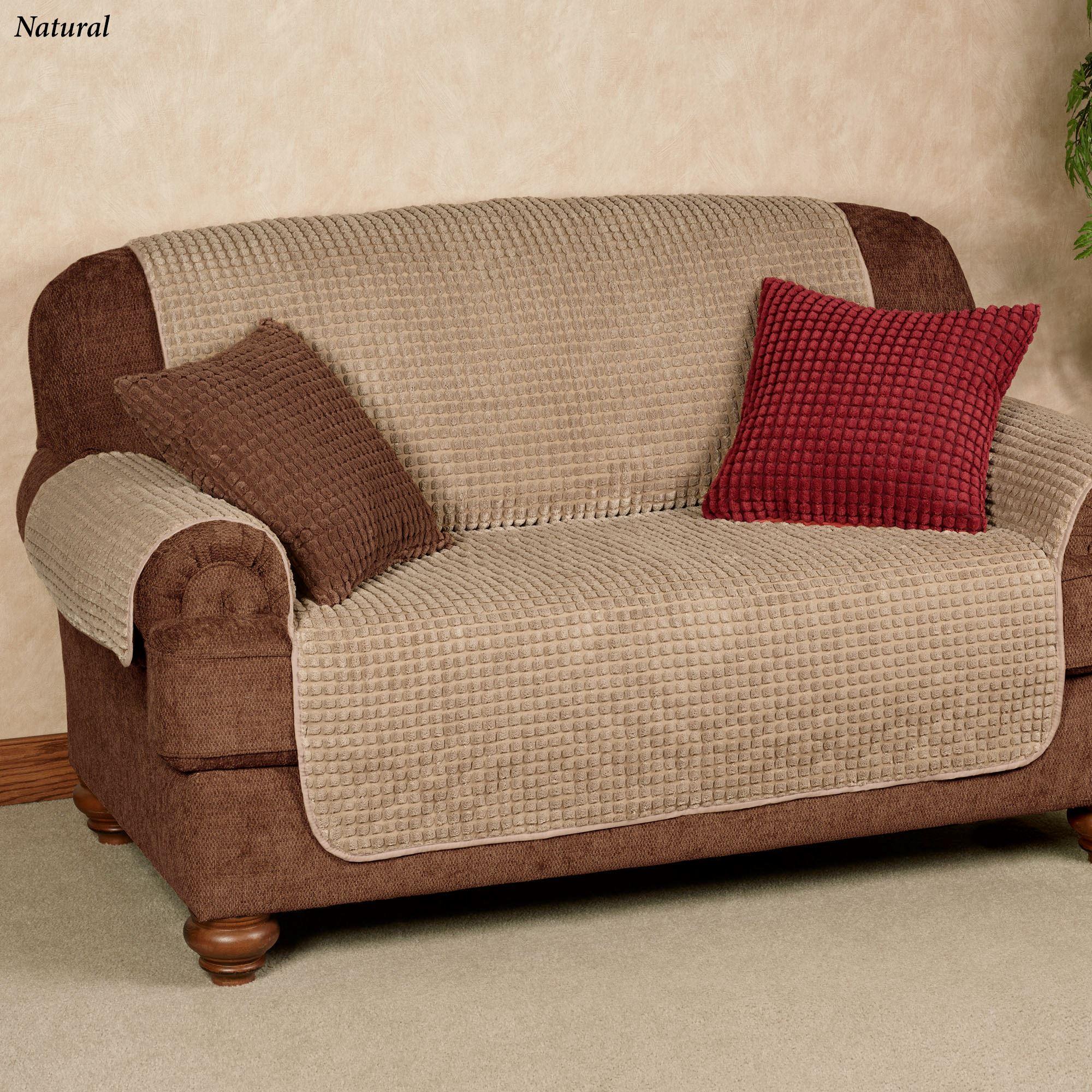 Premier Puff Furniture Cover