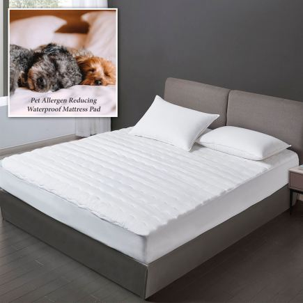 Pet Agree Mattress Pad