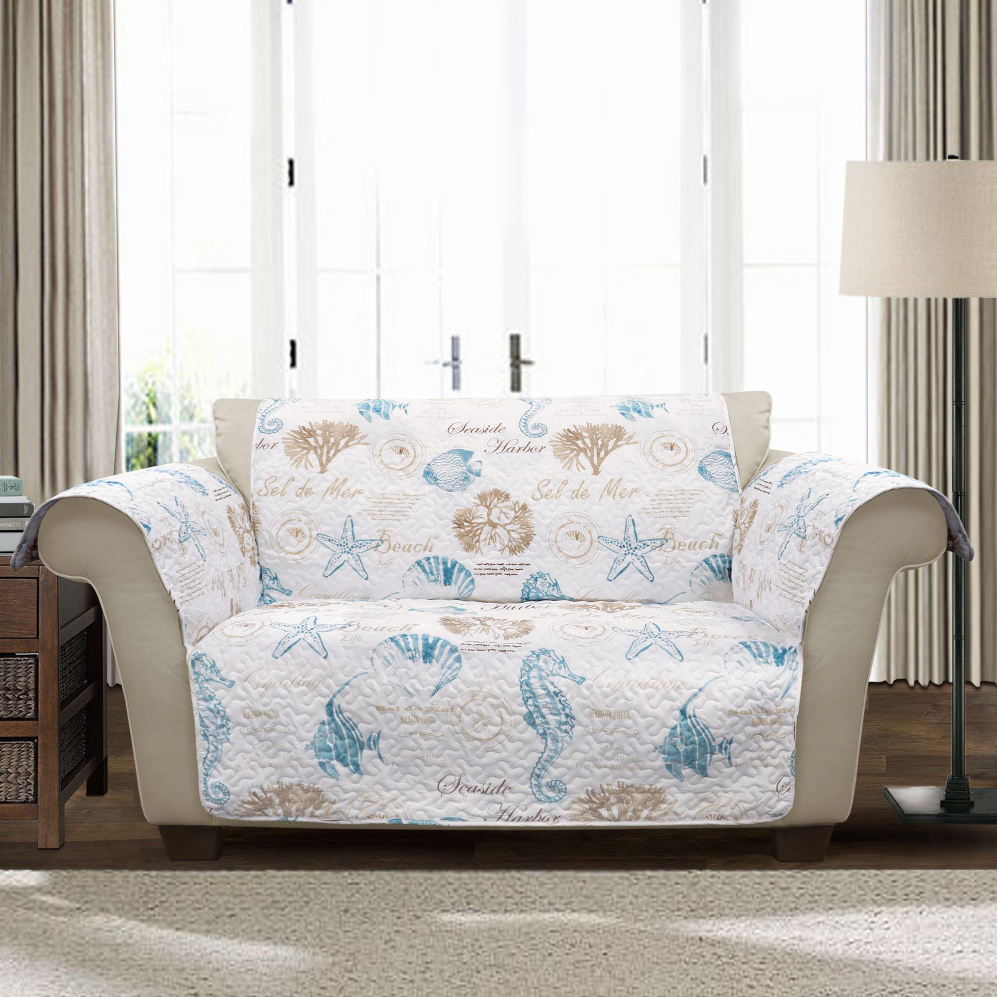 Harbor Life Coastal Furniture Cover