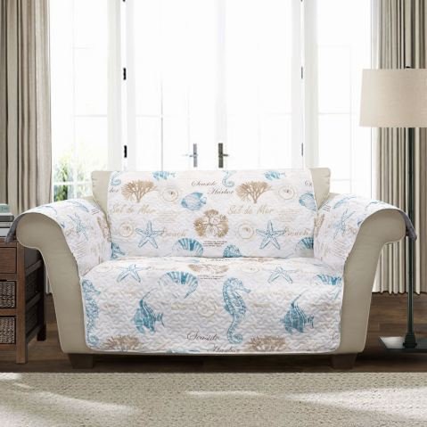 Harbor Life Coastal Furniture Cover
