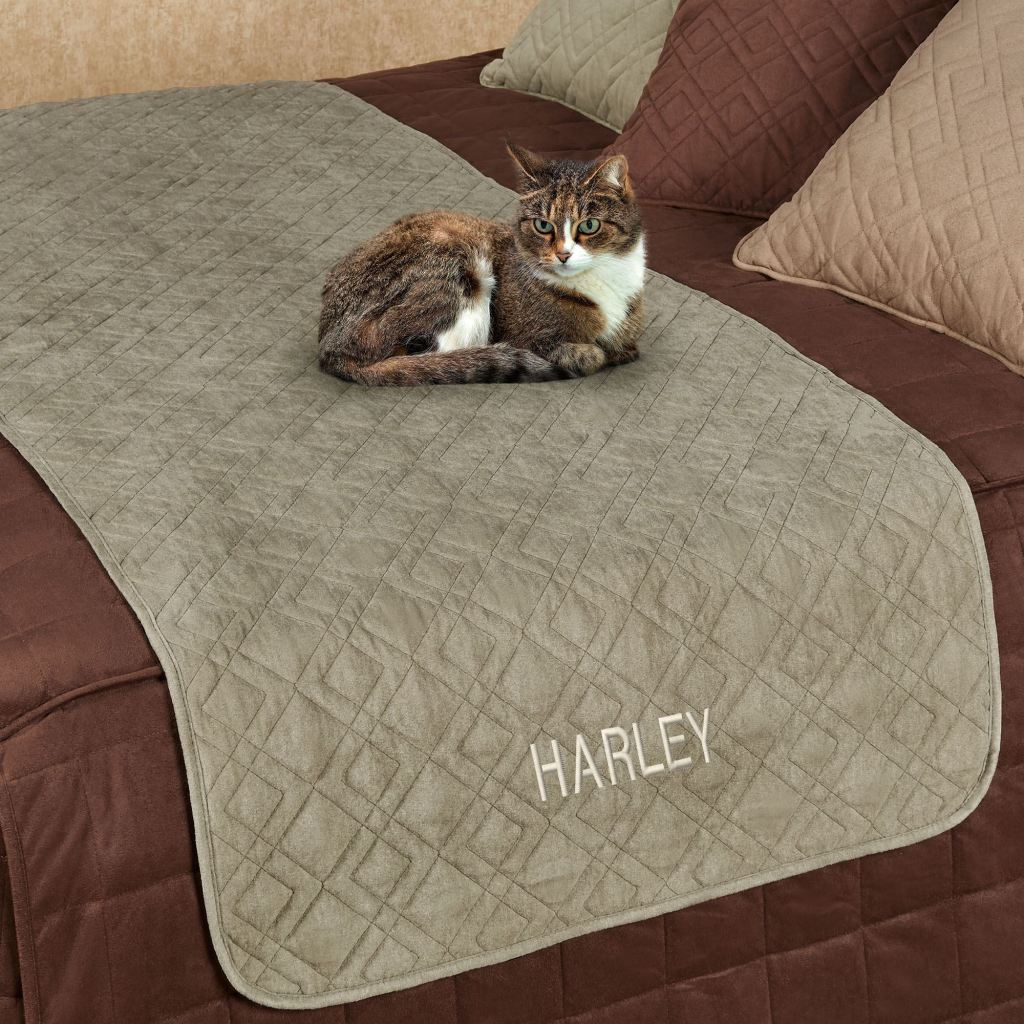 Mason Ultimate Bed Protector for Pets